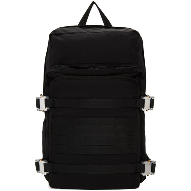 1017 Alyx 9SM Black Camping Backpack