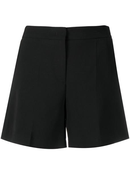 Blanca Vita Siria tailored shorts in black