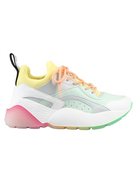 Stella Mccartney Eclypse Pastel Sneakers