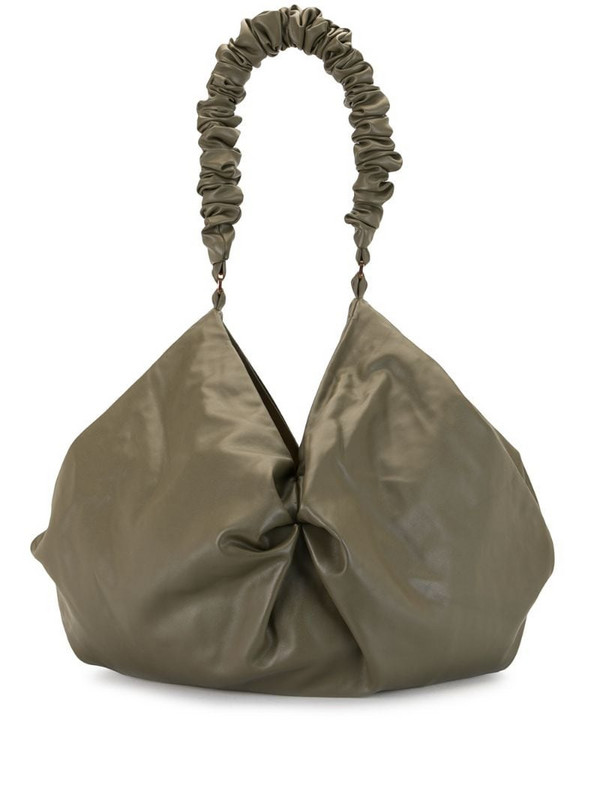 0711 Rosh large tote bag in green