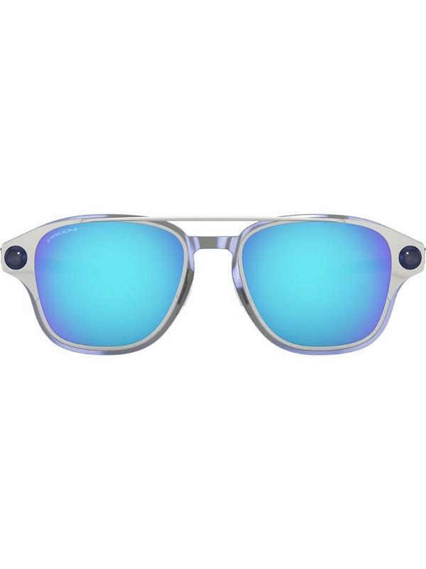 Oakley Coldfuse sunglasses in metallic