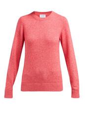 sweater,pink
