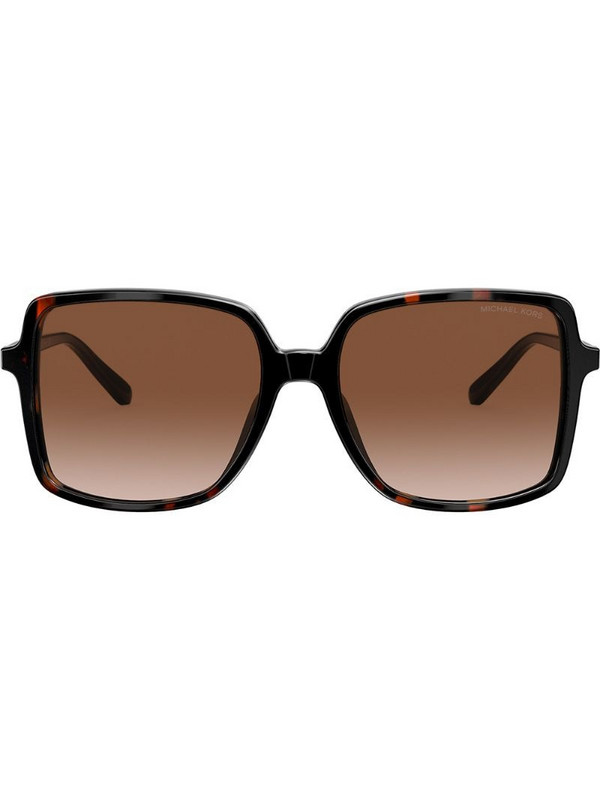 Michael Kors Isle Of Palms sunglasses in brown