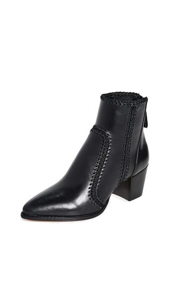Alexandre Birman Benta Boots in black