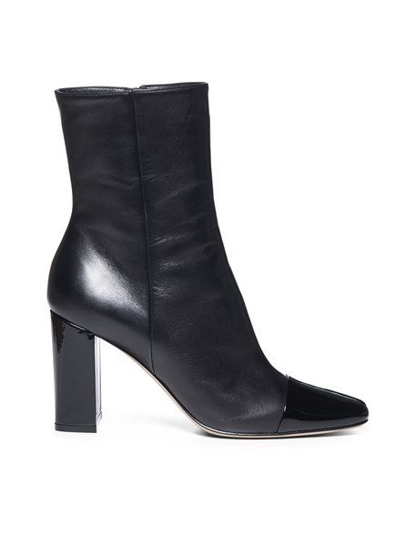 Gianvito Rossi Boots in black