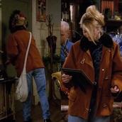 jacket,phoebe buffay,friends TV show