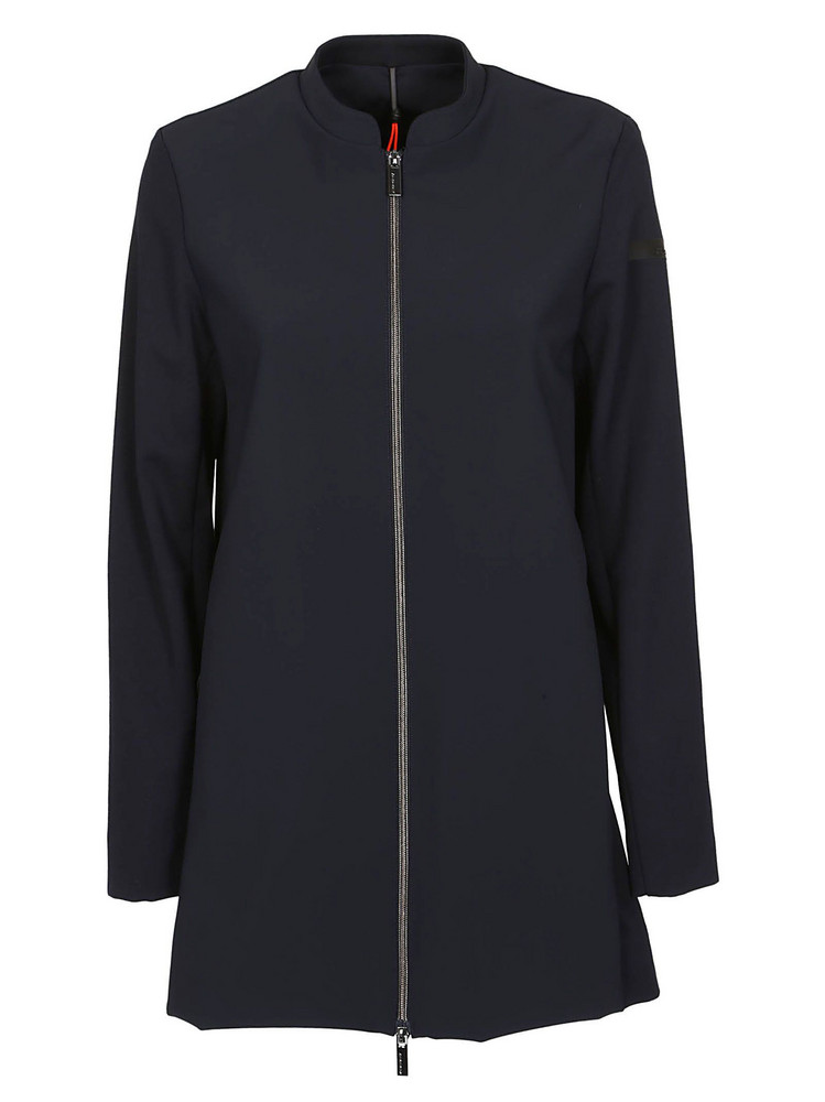 Rrd - Roberto Ricci Design Zipped Coat in blue