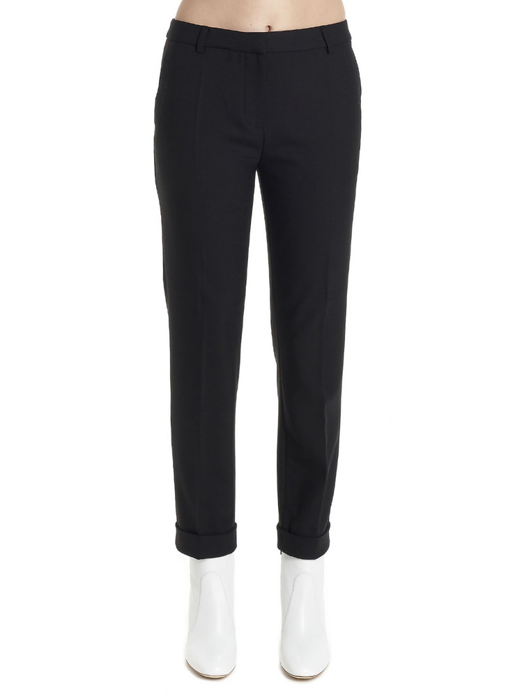 Boutique Moschino Pants in black