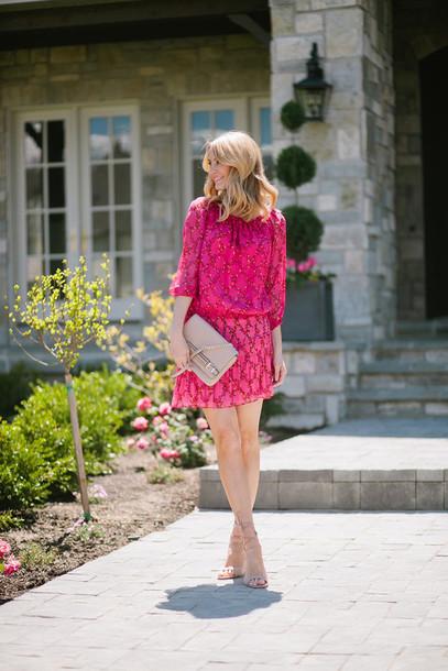 ivory lane blogger top skirt shoes bag