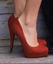 shoes,red pumps