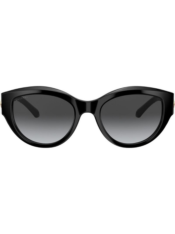 Bvlgari Serpenti sunglasses in black