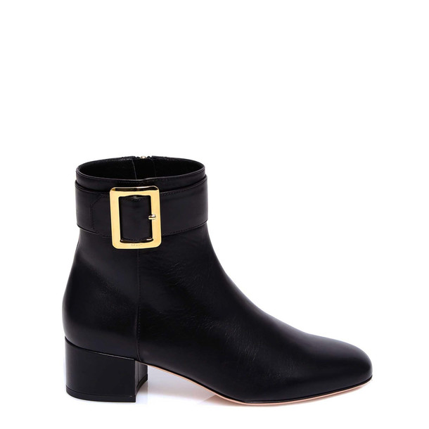 Bally Jay Boots in black