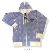 jacket,stussy,blue,streetwear