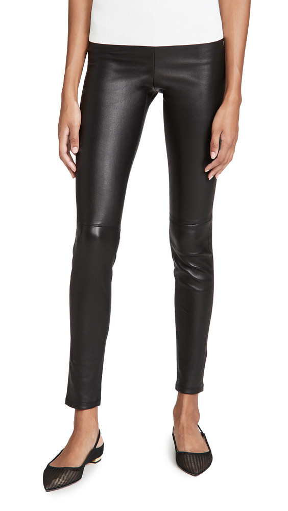 Theory Adbelle L2 Pants in black
