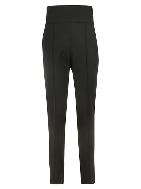 Alexandre Vauthier High Waist Trousers in black