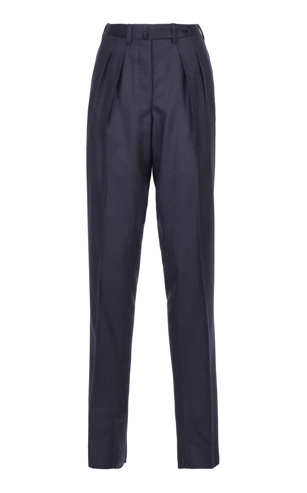 Giuliva Heritage Collection The Husband Trousers in navy
