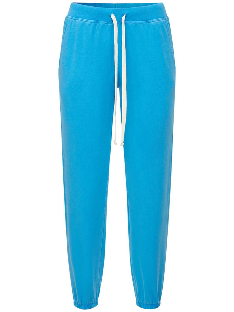 ELECTRIC & ROSE Pacifica Sweatpants in blue
