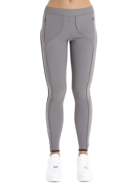 A-cold-wall Leggings in grey