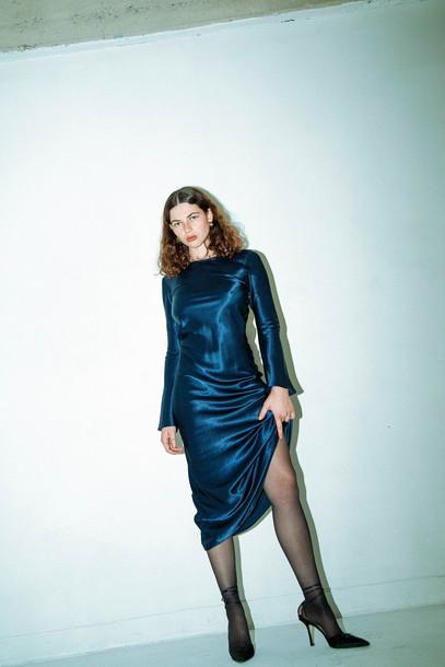 The Line by K Esme Dress