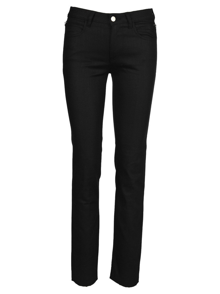 Alyx Alyx Zip-detail Jeans in black