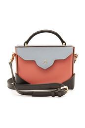 bag,shoulder bag,leather