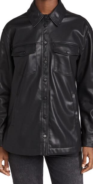 Blank Denim Good Call Jacket