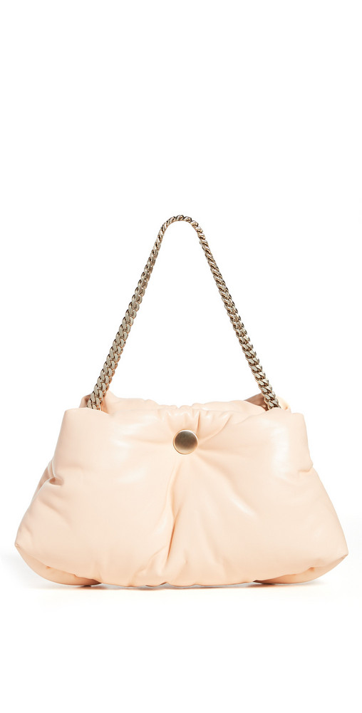 Proenza Schouler Tobo Shoulder Bag in peach