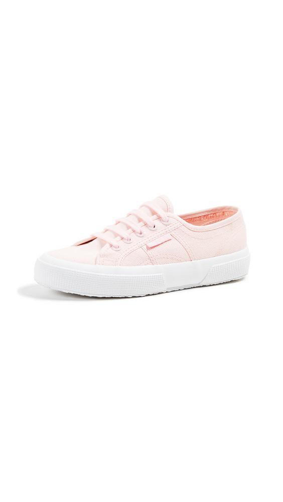 Superga 2750 Cotw Sneakers in pink