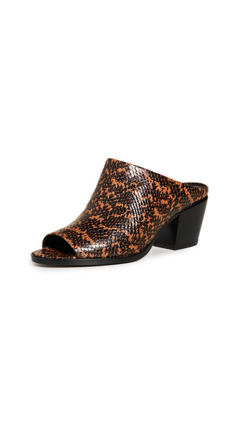 Vince Vedra Mules