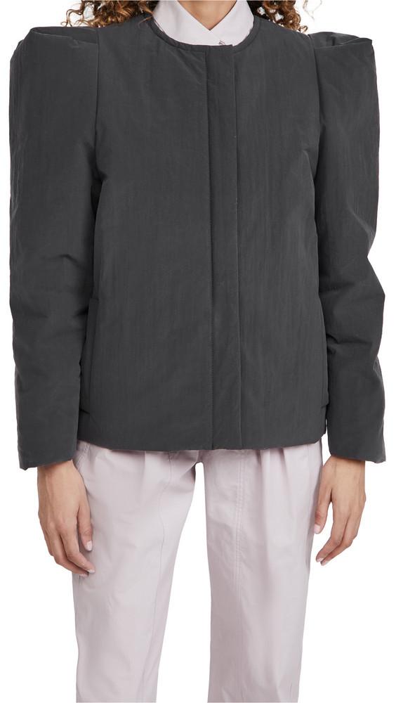 Isabel Marant Itao Jacket in black