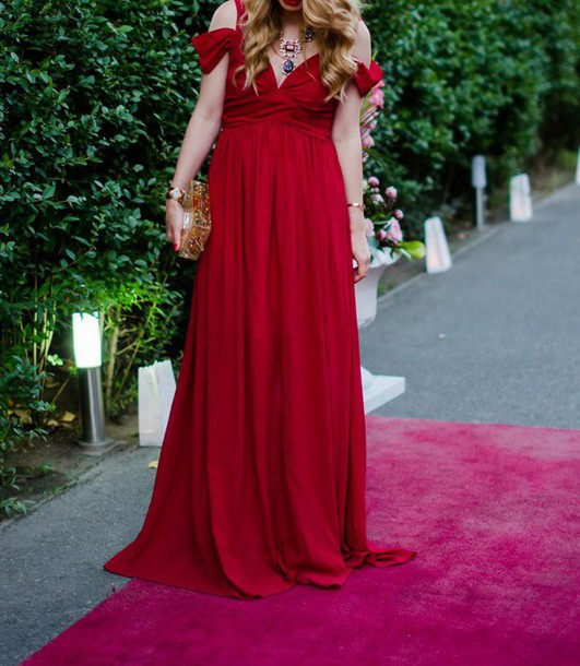 dress red dress red wine red maroon/burgundy