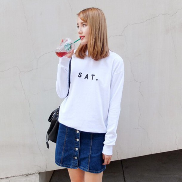 romper sweat the style sweater sweatshirt 3d sweatshirts black sweatshirt obey sweatshirt shirt shirtoopia tumblr shirt printed sweater outfit girly saturday lookbook fashion toast fashion vibe fashion is a playground fashion