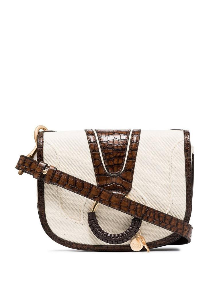 See by Chloé See by Chloé Hana crossbody bag - Neutrals