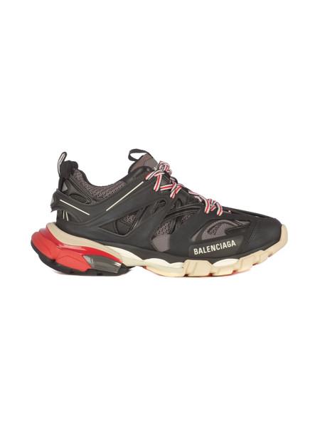 Balenciaga Track Sneakers in black / grey