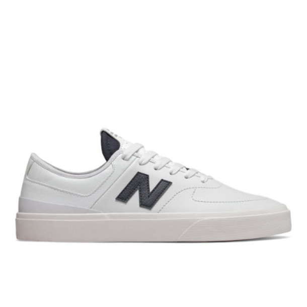 New Balance 379 Men's Shoes - White/Navy (NM379WWN)