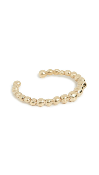 Maison Monik Jonc Boule Bracelet in gold