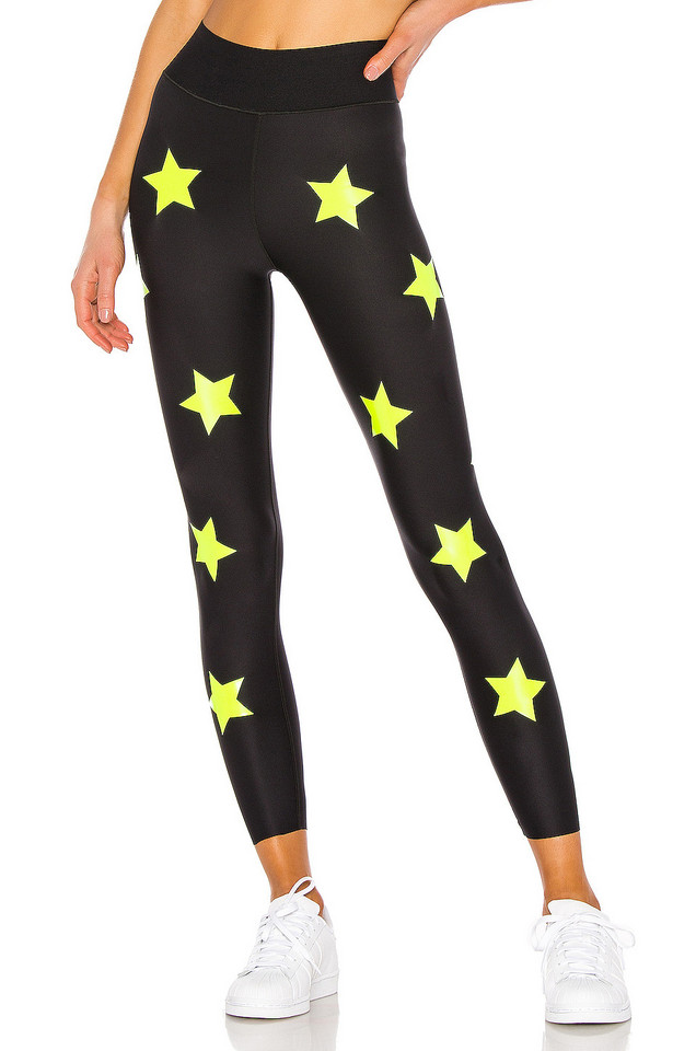 ultracor Ultra Lux Knockout Legging in black