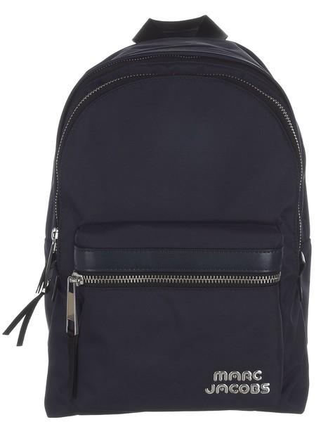 Marc Jacobs Trek Pack Backpack in blue