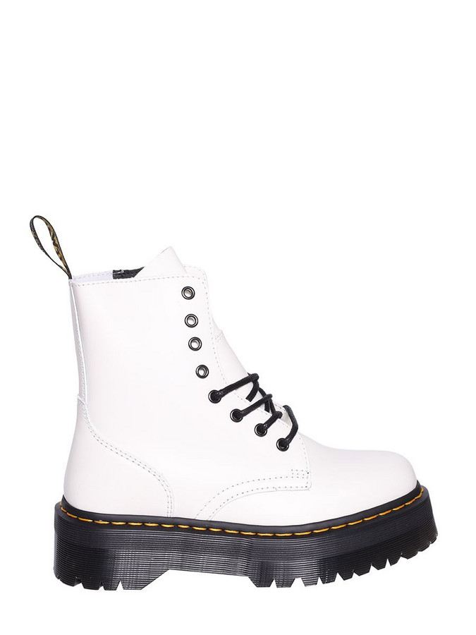 Dr. Martens Pascal Boots in white