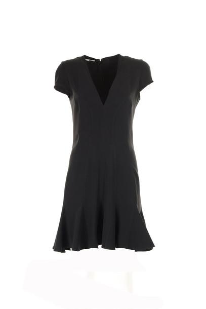 Stella Mccartney Dress in black
