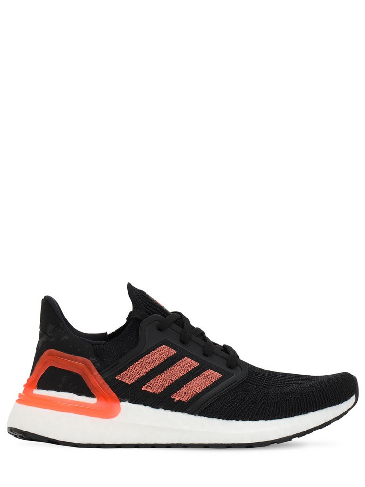 ADIDAS PERFORMANCE Ultraboost 20 Running Sneakers in black