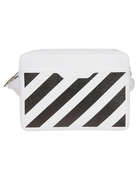 Off-white Diag Camera Shoulder Bag