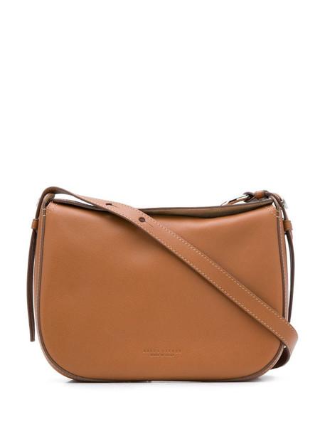 Ralph Lauren Collection shoulder bag in brown