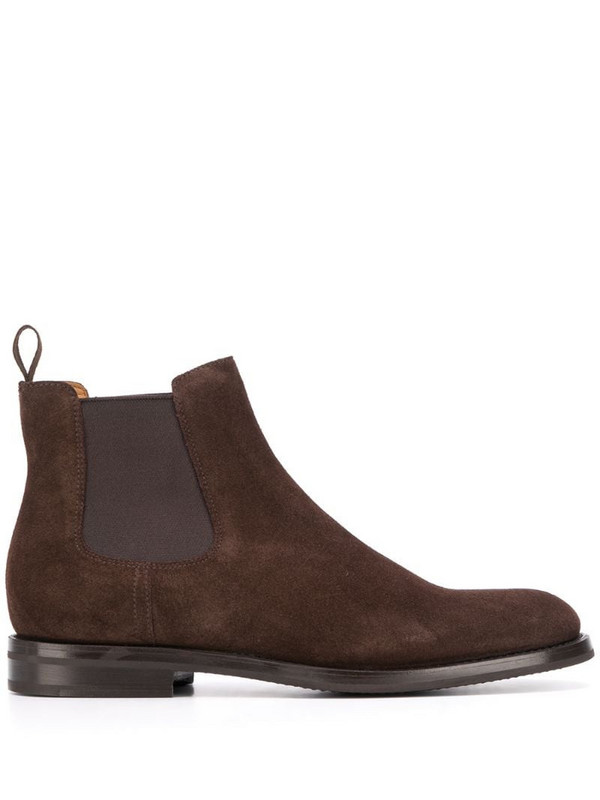 Church's Monmouth Chelsea boots in brown