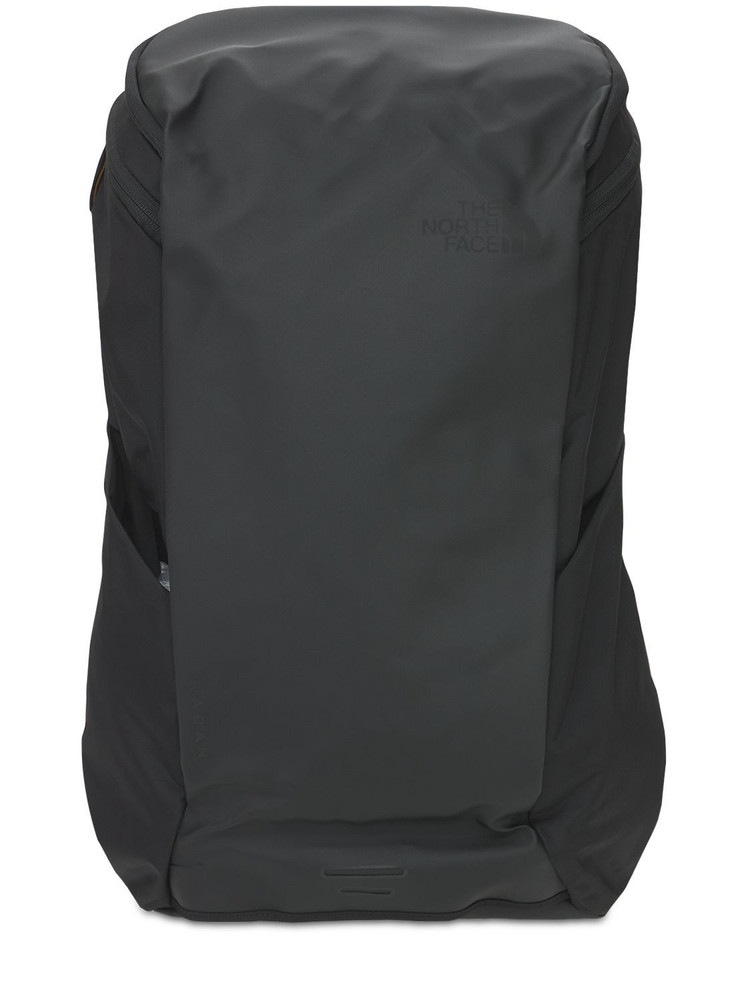 THE NORTH FACE Kaban Backpack in black