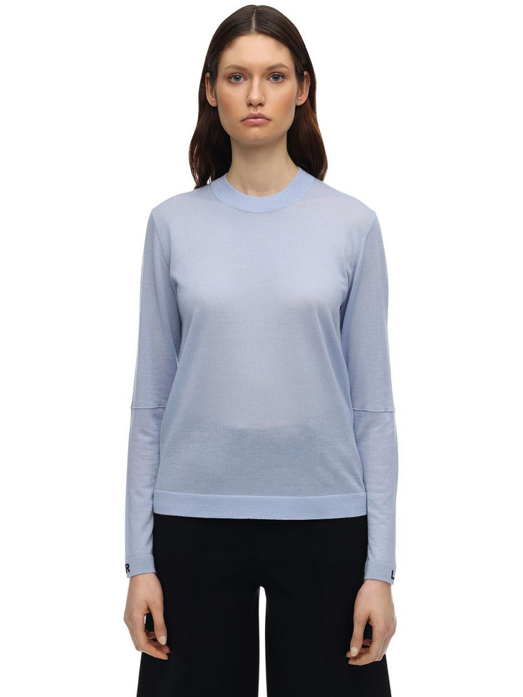 FALKE Cashmere Knit Sweater