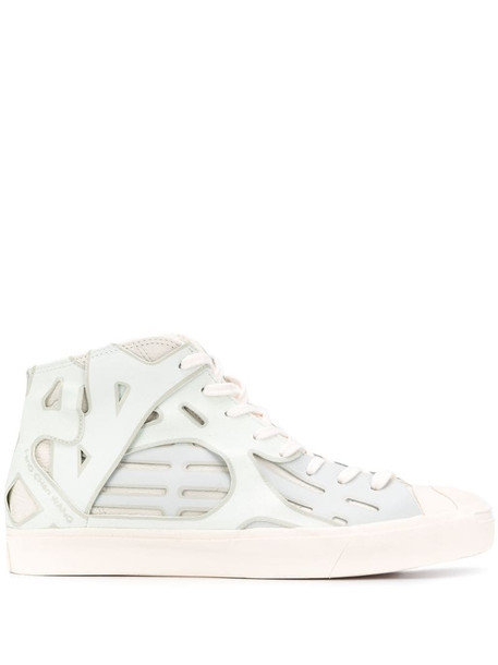 Converse X Feng Chen Wang Jack Purcell sneakers in white