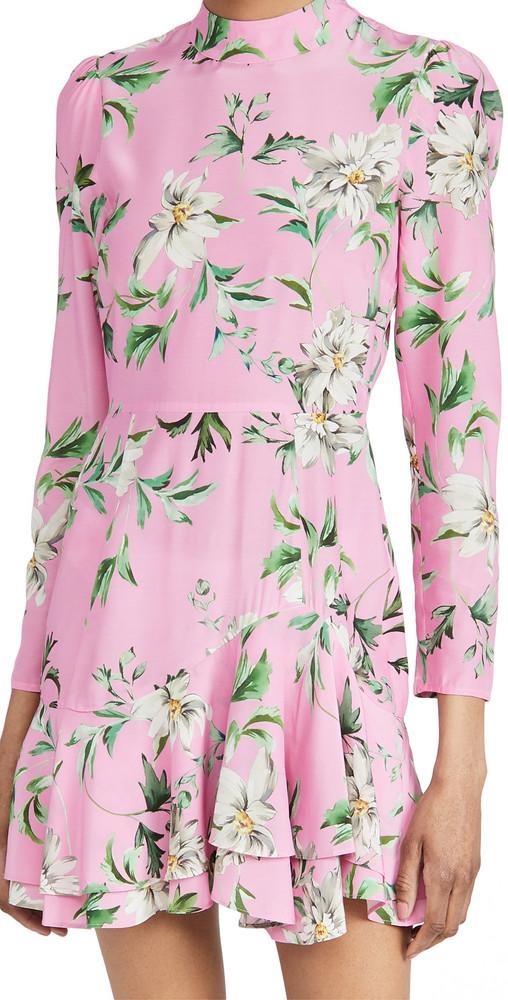 Yumi Kim Night Fever Dress in pink