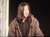 jacket,oversized,oversized jacket,hoodie,brown,black,coat,korean fashion,movie,netflix,grunge,punk,edgy,edgy look