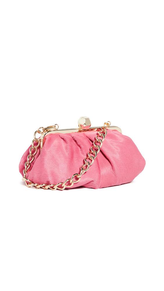Frances Valentine Zelda Bag in pink